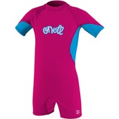 O'Neill O'Zone Spring Wetsuit - Toddler Girl's