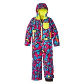 O'Neill Powder Full Toddlers One Piece Ski Suit