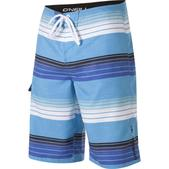 O'Neill Santa Cruz Stripe Board Short - Men's