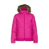 O'Neill Tigereye Girls Snowboard Jacket