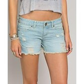 O'Neill Womens Around Town Shorts - New