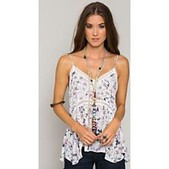 O'Neill Womens Catalina Top - New