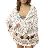 O'neill Women's Jackie Coverup Multi