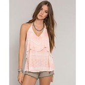 O'Neill Womens Nadine Tank - New