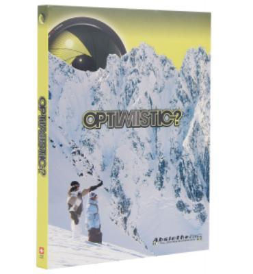 Optimistic Snowboard DVD