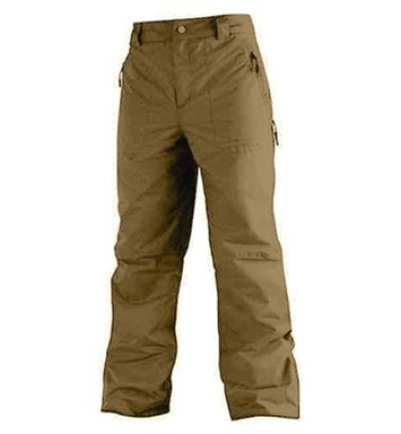 Orage Men's Heaven Shell Pants
