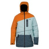 Orage Men's Xavier Pro Insulated Jacket
