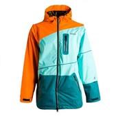 Orage Men's Xavier Shell Snowboard Jacket