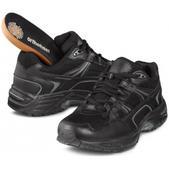 Orthaheel Walker Walking Shoe - Women's - B Width Size 7.5-B Color Black