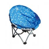 Outbound Kid`s Moon Landing Chair (NAVY)