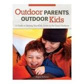 Outdoor Parents, Outdoor Kids Book