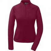 Outdoor Research - Radiant LT Zip Top Womens
