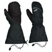 Outdoor Research Alti Snowboard Mitts Black