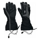 Outdoor Research Arete Snowboard Gloves Black