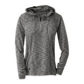 Outdoor Research Flyway Zip Womens Hoodie