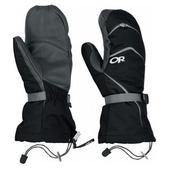 Outdoor Research Highcamp Snowboard Mitts Black