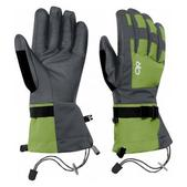 Outdoor Research Revolution Snowboard Gloves Avocado/Charcoal