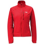 OUTDOOR RESEARCH Women's Redline Jacket