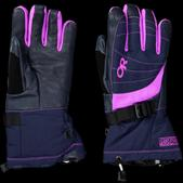 Outdoor Research Women's Revolution Gloves