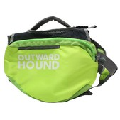 Outward Hound Quick-Release Backpack - Large