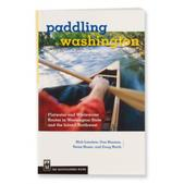 Paddling Washington