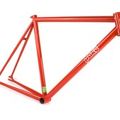 Pake The Rum Runner Track Bike Frame