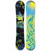 Palmer Burn Snowboard 160
