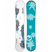 Palmer Liberty Snowboard 154