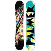 Palmer Saga R Snowboard 158