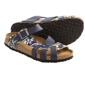 Papillio by Birkenstock Pisa Sandals - Birko-flor(R) Simply Flowers, Soft Footbed (For Women)
