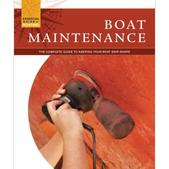 Paradise Cay Essential Guide To Boat Maintenance
