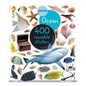 Paradise Cay Eyelike Stickers: Ocean