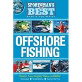 Paradise Cay Sportsman's Best: Offshore Fishing Book and DVD