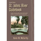 Paradise Cay St. Johns River Guidebook
