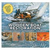 Paradise Cay The Big Book Of Wooden Boat Restoration