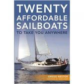 Paradise Cay Twenty Affordable Sailboats