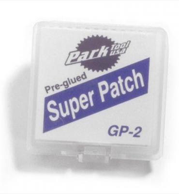 Park Glueless Patch Kit