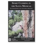 PARTNERS WEST Sport Climbing in the Santa Monicas - 2nd Edition