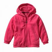 Patagonia Baby Micro D-Luxe Fleece Cardigan