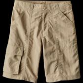 Patagonia Boys' Baggies Cargo Shorts