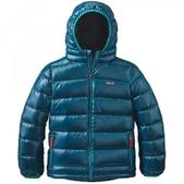 Patagonia Boy's Hi-Loft Down Sweater Hoody