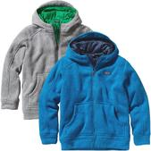 Patagonia Boys' Insulated Better Sweater Hoody - Clearance
