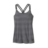 Patagonia Cross Back Womens Tank-Top