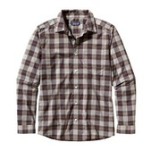 Patagonia Long-Sleeved Gone Again Shirt for Men