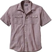 Patagonia Mens A/C Steersman Shirt - Closeout