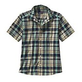 Patagonia Mens Fezzman Shirt - New