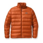 Patagonia Mens Hi-Loft Down Sweater