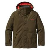 Patagonia Mens Insulated Snowshot Jacket