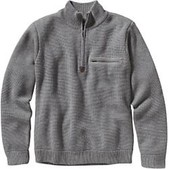 Patagonia Mens Lambswool Alpiniste Sweater - New