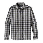 Patagonia Mens L/S Gone Again Shirt